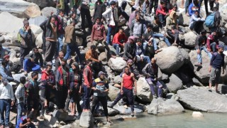 छिमेकतिर नेपालीको दु:ख छरपष्ट