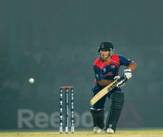 राष्ट्रिय क्रिकेट टीमको बन्द प्रशिक्षण प्रारम्भ